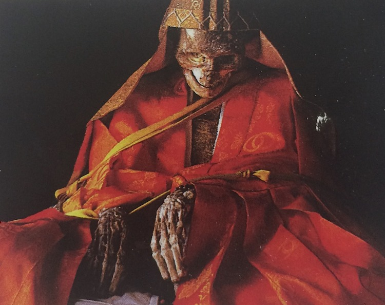 A Guide on Where to See Japan's Mummified Monks